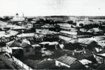 Вид Слободского и Казачьего форштадтов в конце 19 века