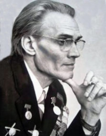 Н. П. Анкилов